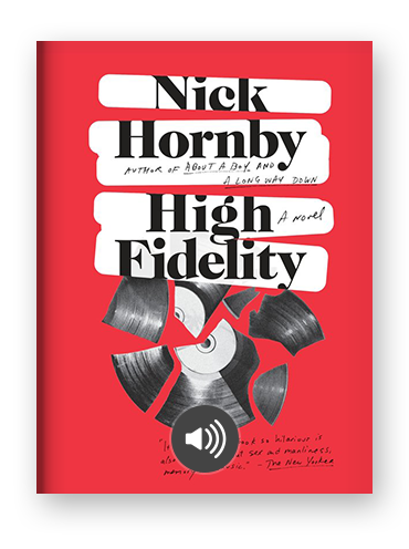 High Fidelity by Nick Hornby on Scribd.png