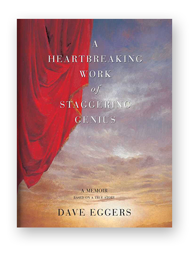 A Heartbreaking Work of Staggering Genius by Dave Eggers on Scribd.png