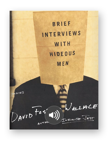 Brief Interviews with Hideous Men by David Foster Wallace on Scribd.png