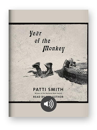 Year of the Monkey by Patti Smith on Scribd.png