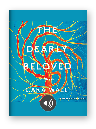 The Dearly Beloved by Cara Wall on Scribd.png