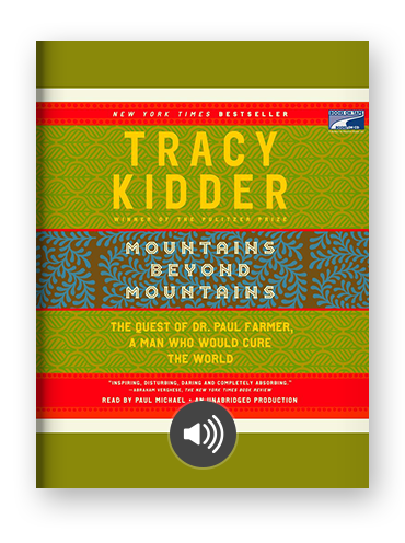 Mountains Beyond Mountains by Tracy Kidder on Scribd.png
