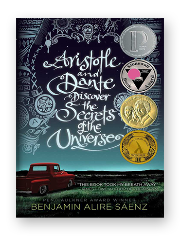 Aristotle and Dante Discover the Secrets of the Universe on Scribd.png