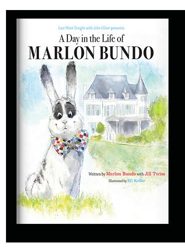 A Day in the Life of Marlon Bundo by Marlon Bundo and Jill Twiss on Scribd.png