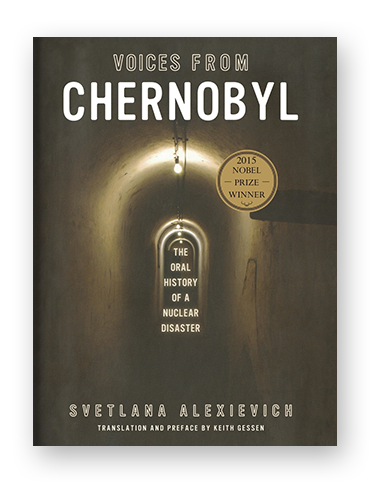 Voices from Chernobyl by Svetlana Alexievich on Scribd.png