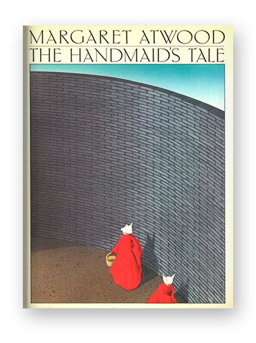 The Handmaid's Tale by Margaret Atwood on Scribd.png