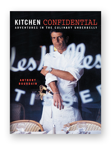 Kitchen Confidential by Anthony Bourdain on Scribd.png