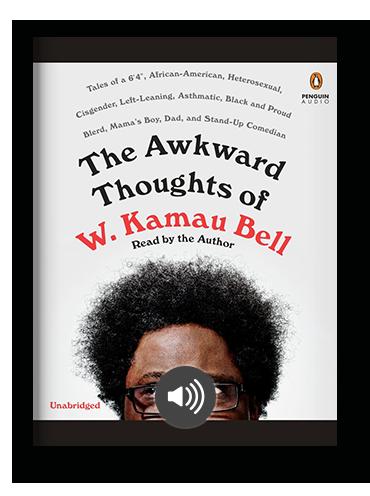 The Awkward Thoughts of W. Kamau Bell by W. Kamau Bell on Scribd.png