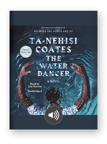 The Water Dancer by Ta-Nehisi Coates on Scribd.png