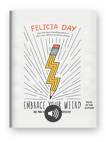 Embrace Your Weird by Felicia Day on Scribd.png