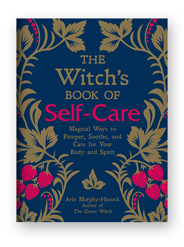 The Witch's Book of Self-Care by Arin Murphy-Hiscock on Scribd.png