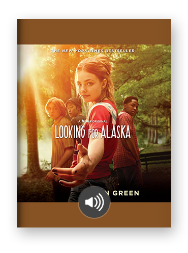 Looking for Alaska by John Green on Scribd.png