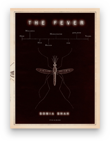 Read The Fever Online By Sonia Shah Books