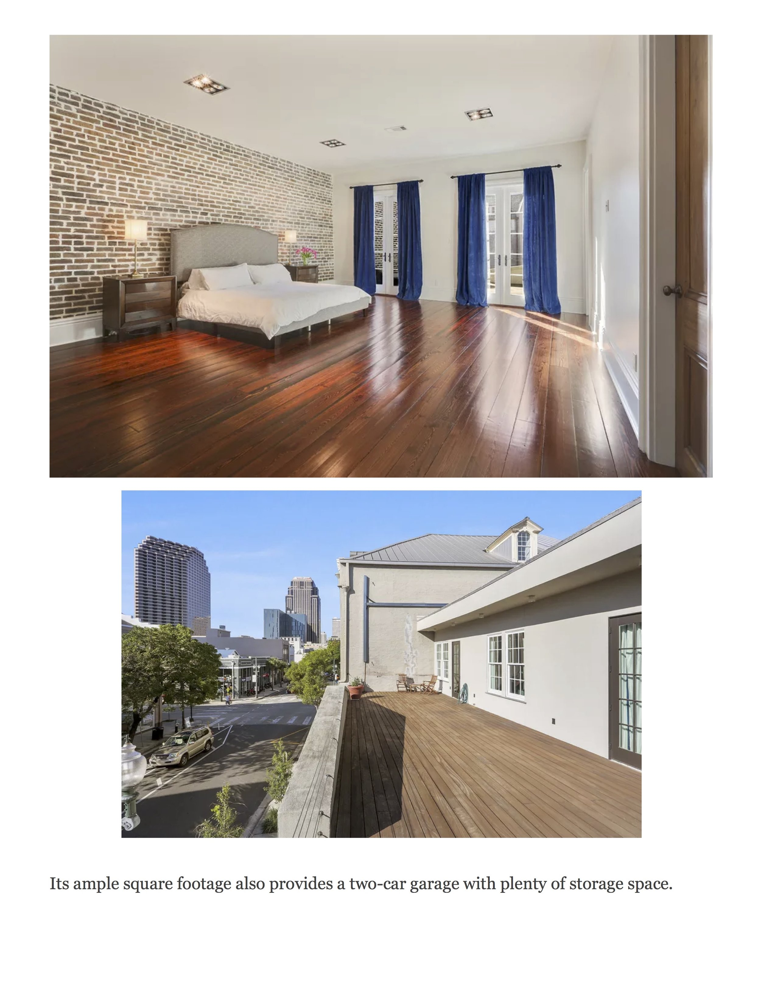 Curbed 5 Cathedral-esque Baronne Street residence asks $2.1M. - Curbed New Orleans.jpg