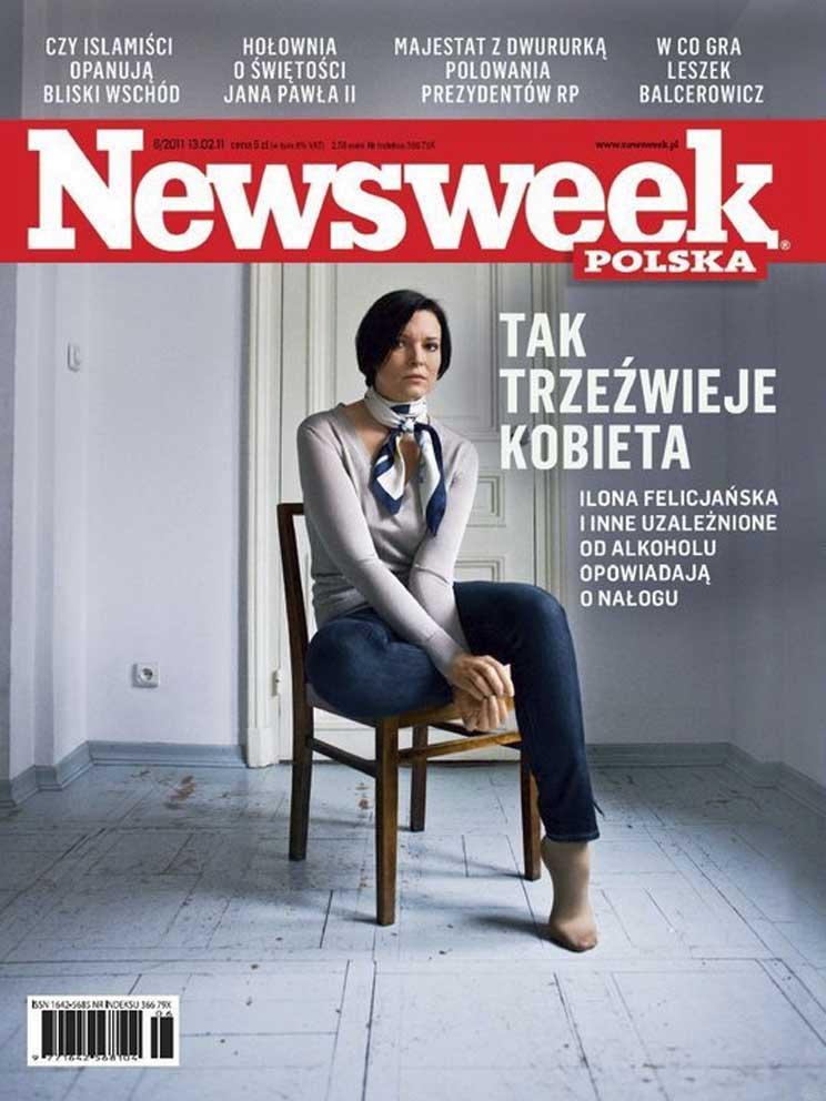 NEWSWEEK 06/2011