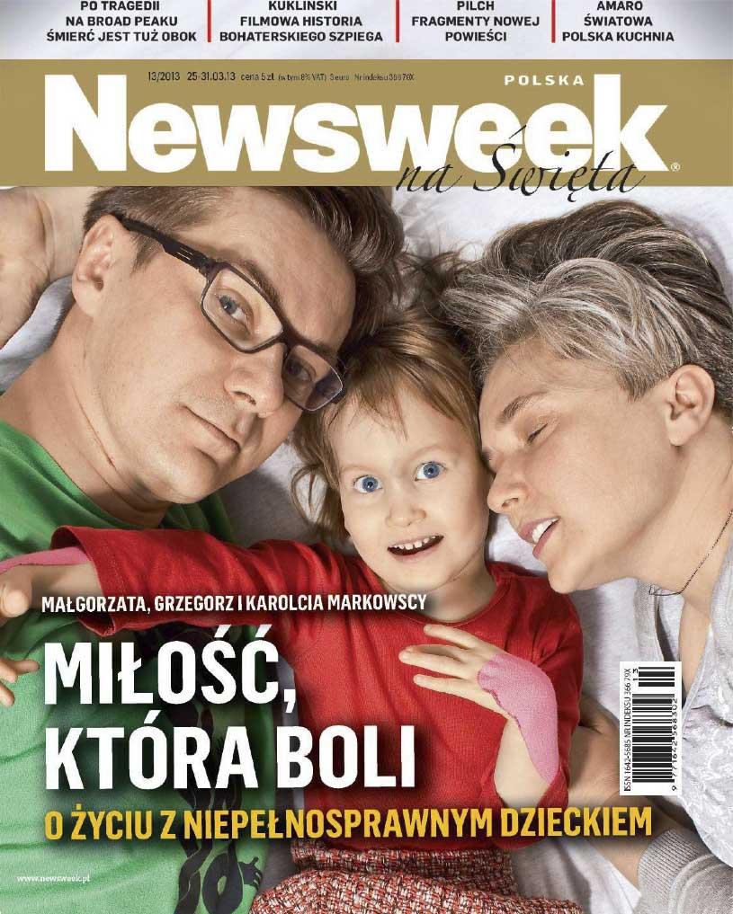 NEWSWEEK 13/2013