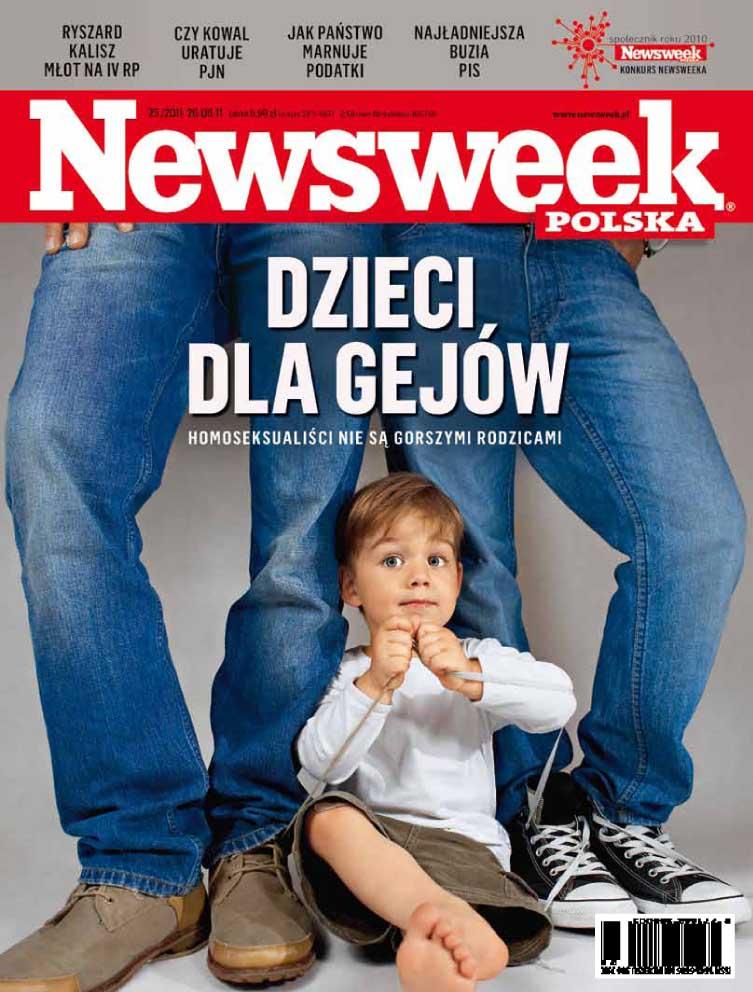NEWSWEEK  25/2011