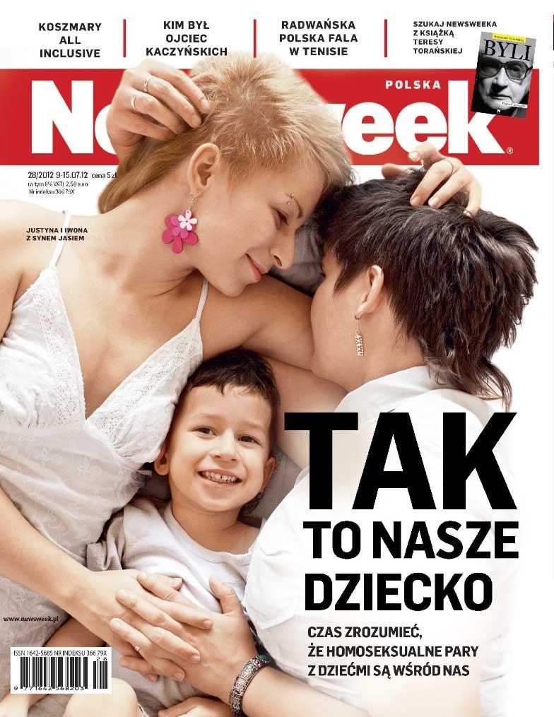 NEWSWEEK 28/2012