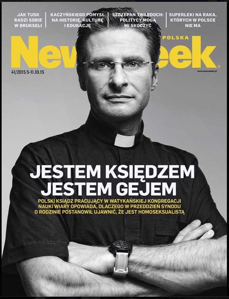 NEWSWEEK 41/2015