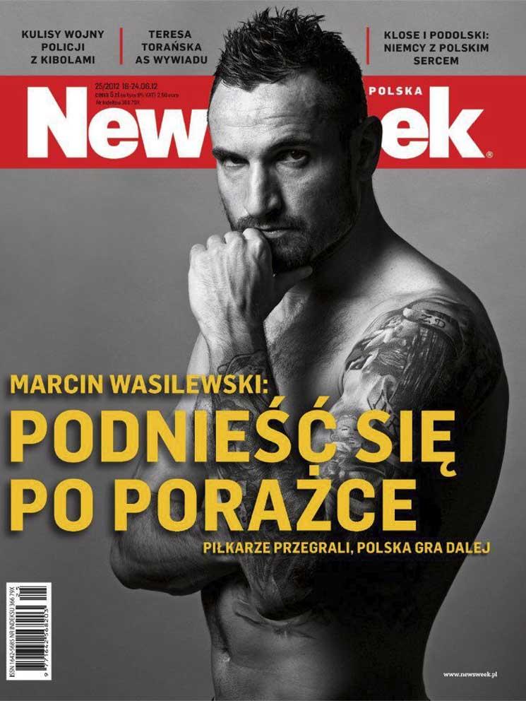 NEWSWEEK 25/2012