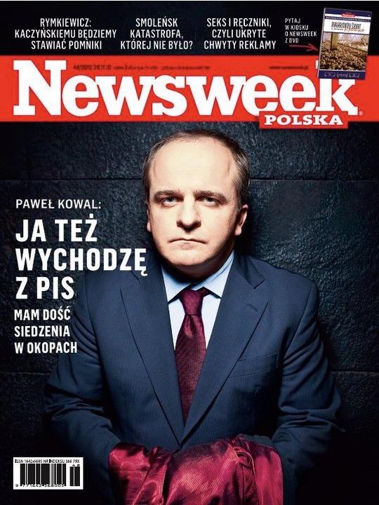 NEWSWEEK 2010