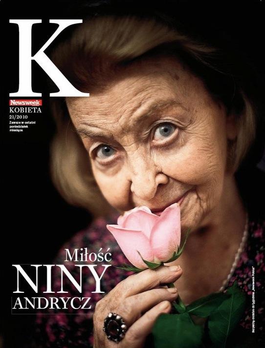 NEWSWEEK KOBIETA 21/2010