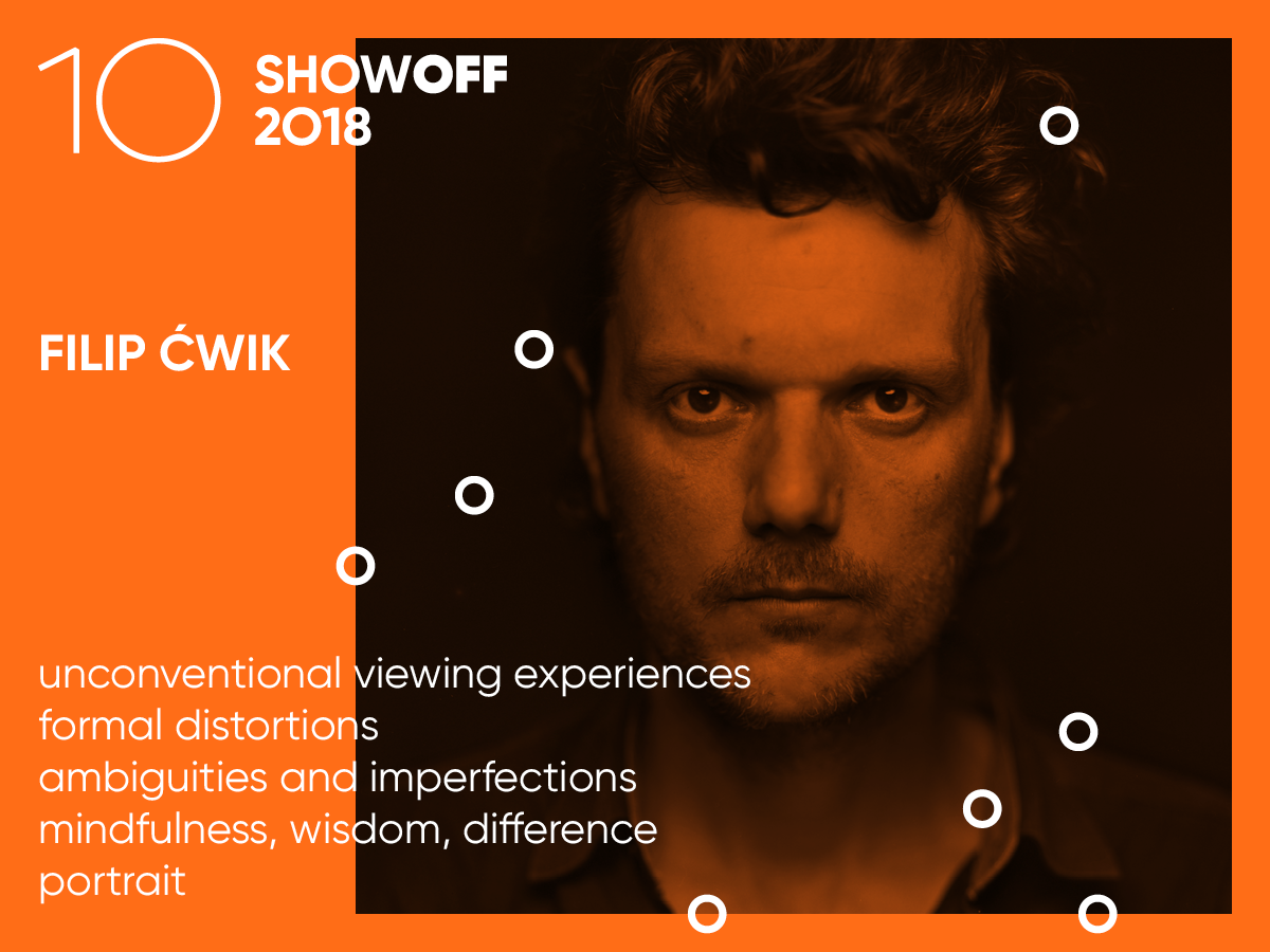 curator / Krakow Photomonth Festival / ShowOFF 2018