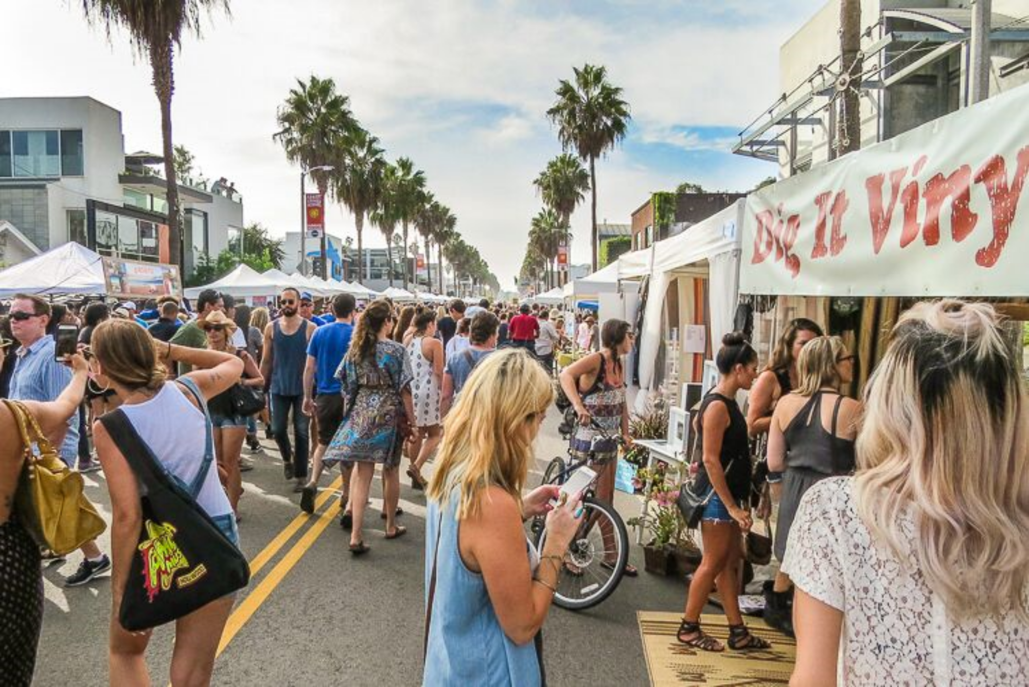 ABBOT KINNEY FESTIVAL - Cultivating a Nonprofit Community
