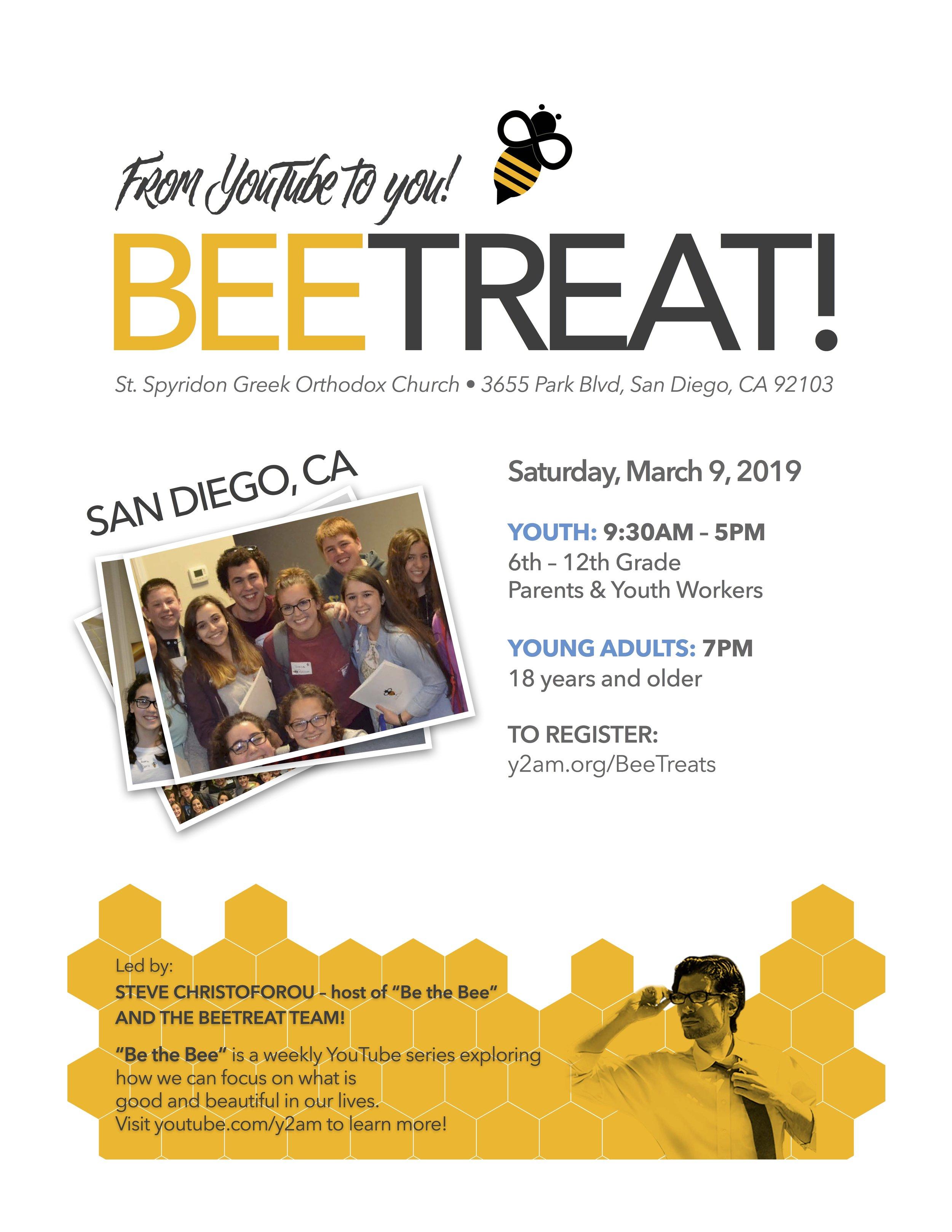 San Diego BeeTreat Flier.jpg
