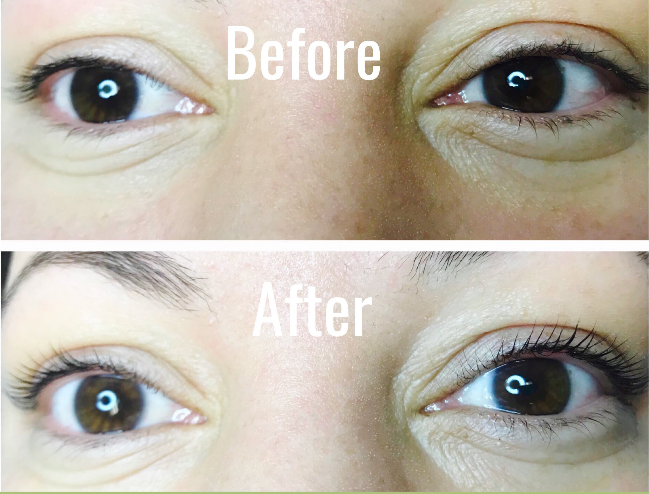 Yumi Lashes by Luciana Skin Care