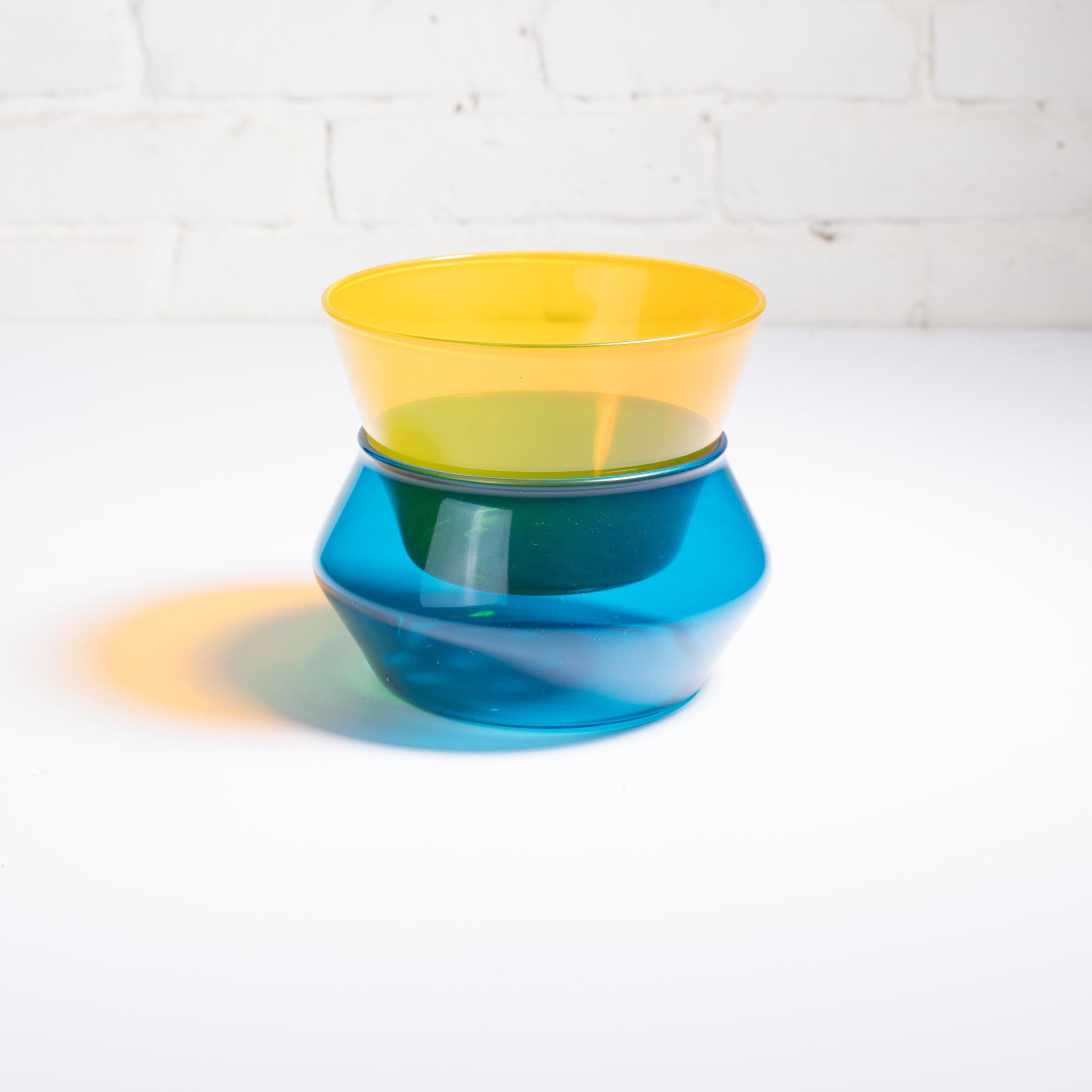 Fferone design + COOL HUNTING Omakase Albers Vase