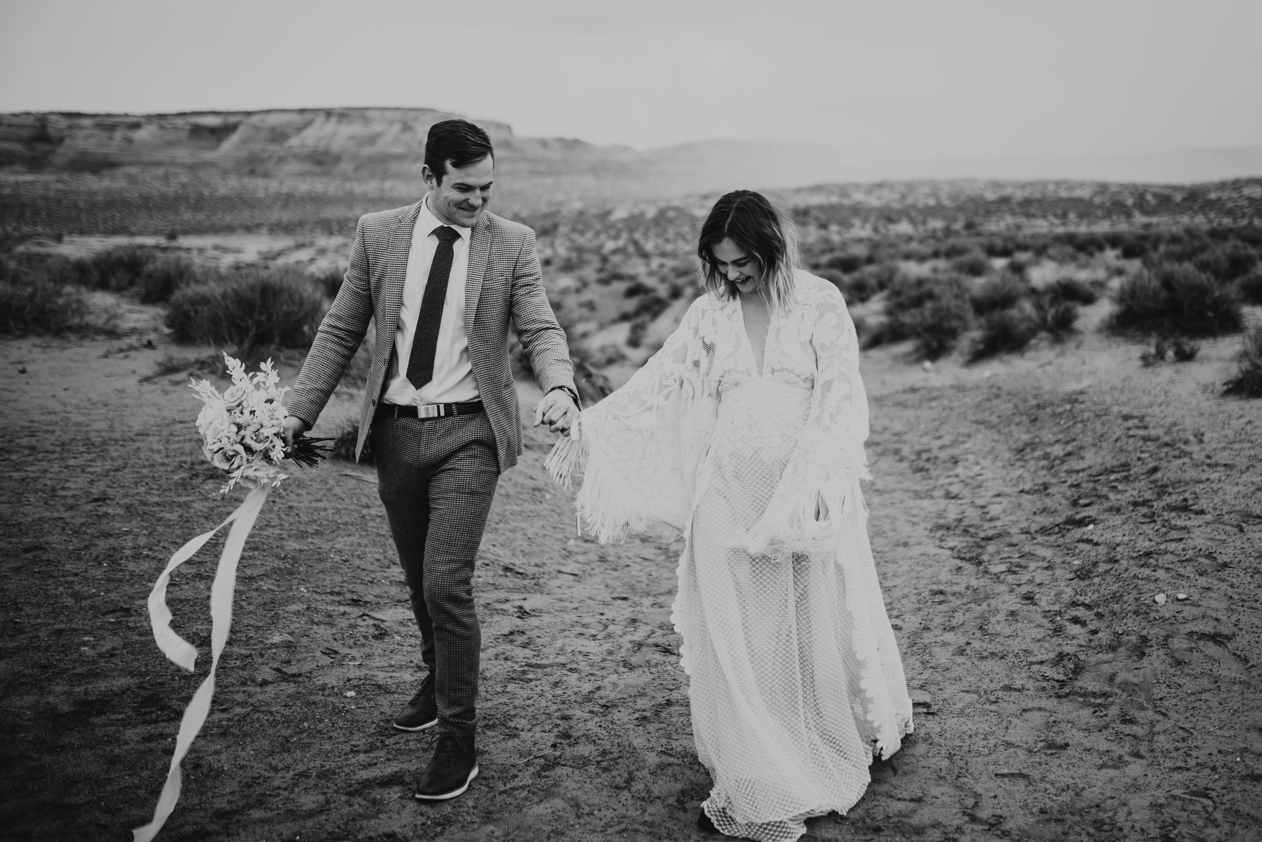 Arizona Elopement