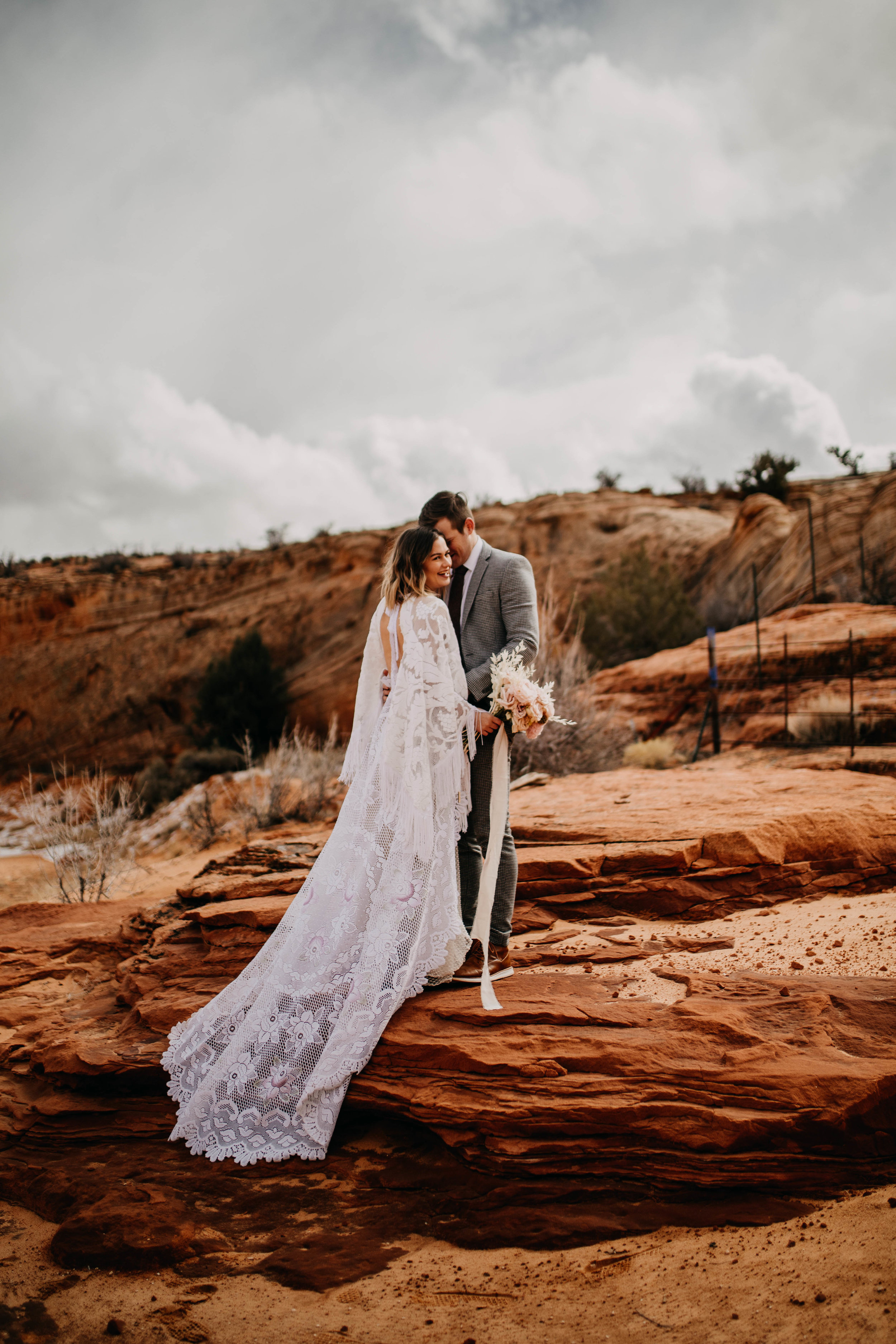 Unique Wedding Dress Inspo