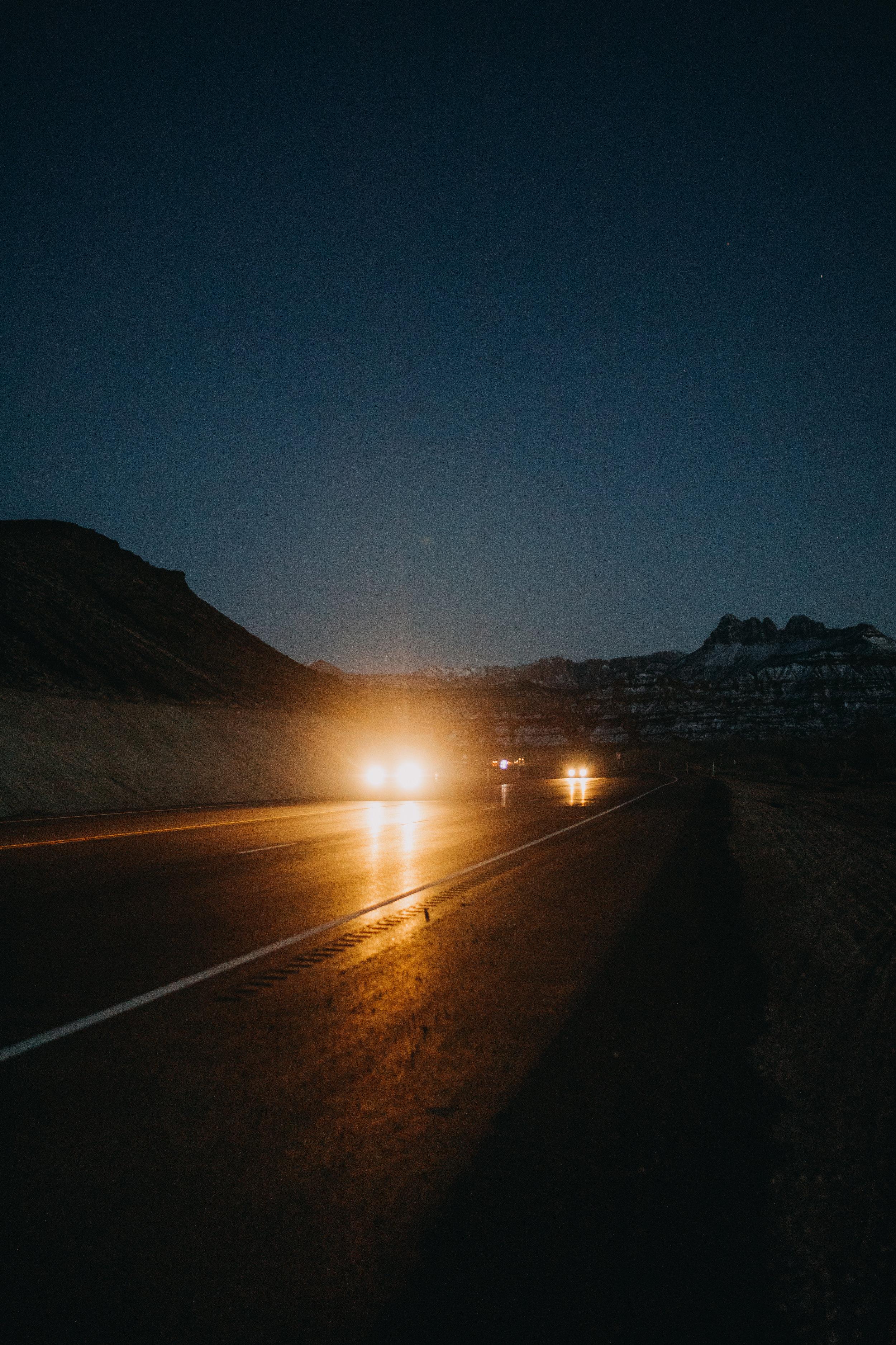 8. Utah Highway