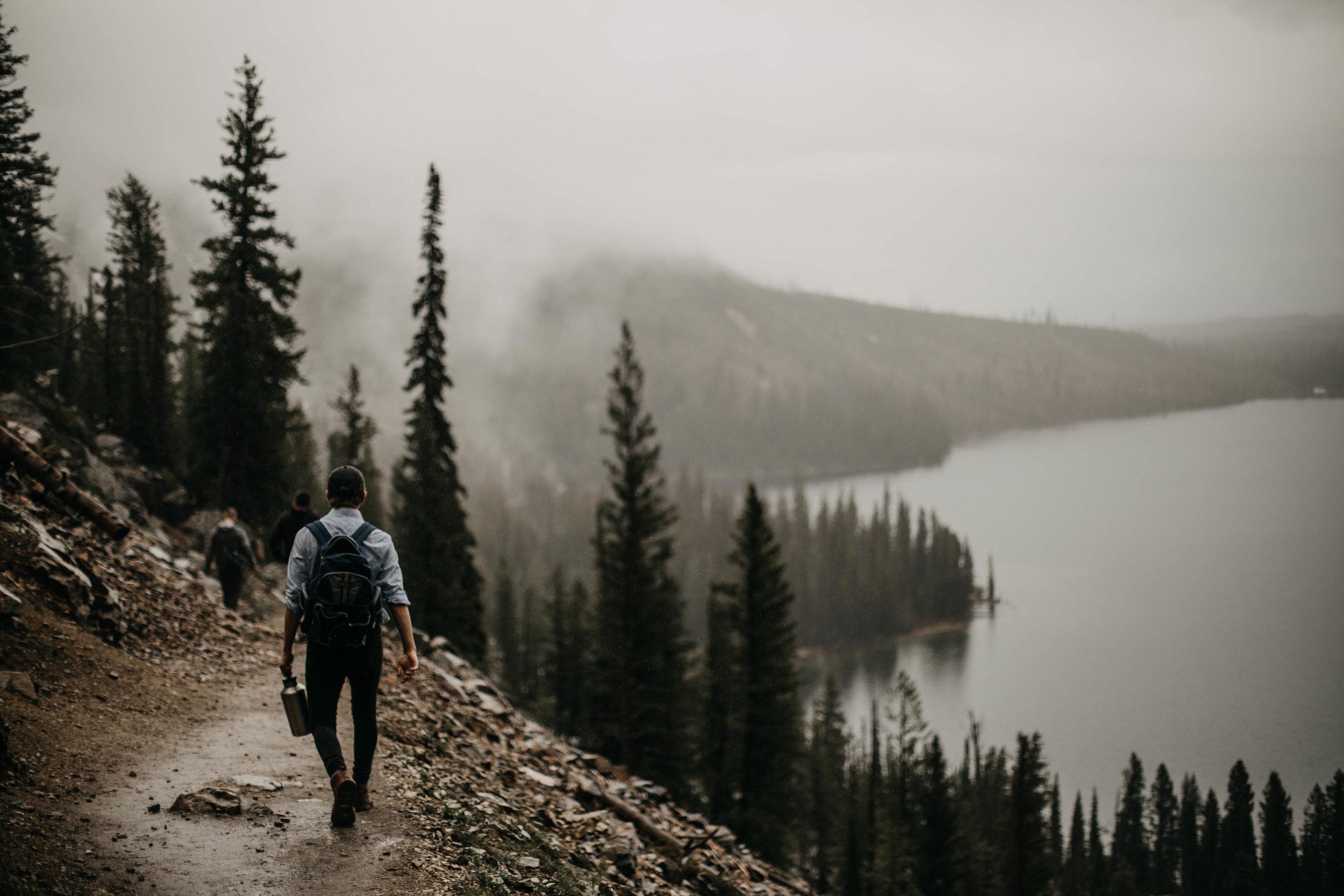 10. Grand Teton National Park