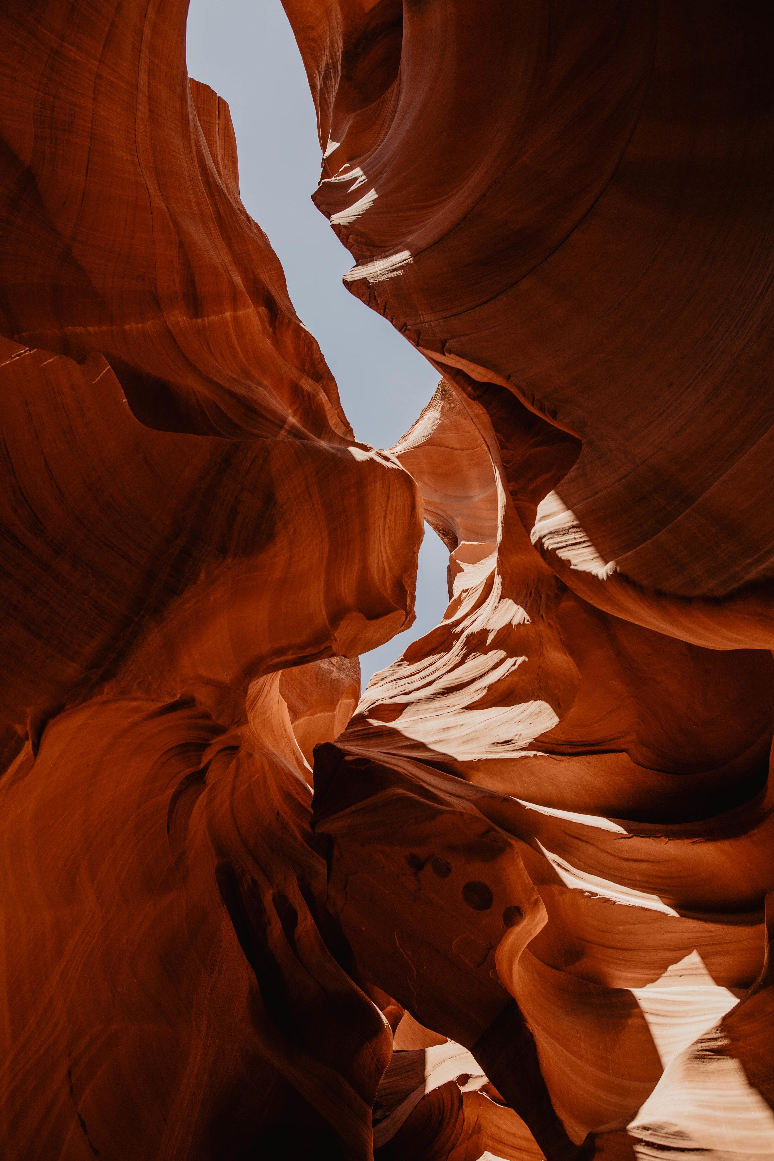 11. Antelope Canyon