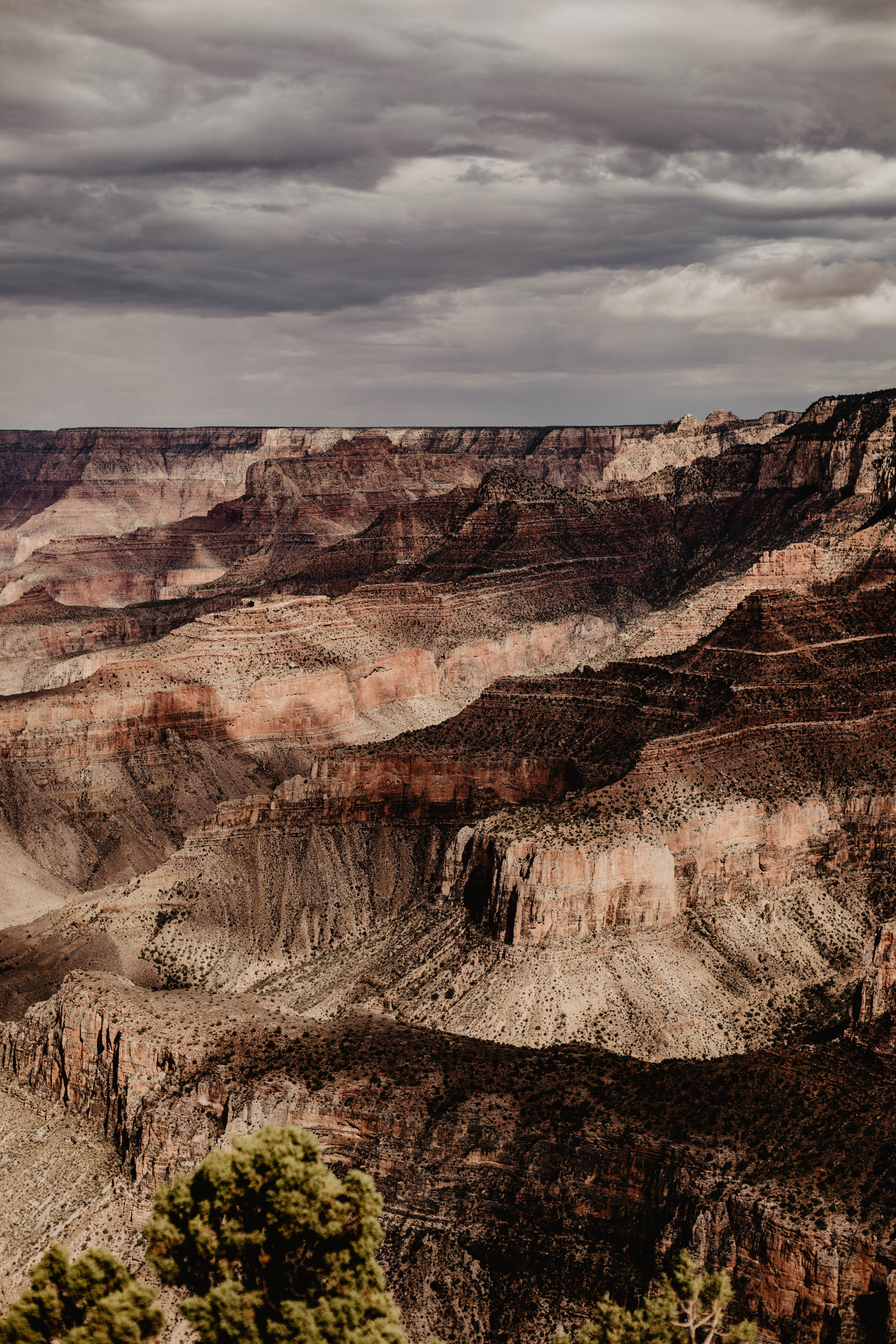 7. The Grand Canyon