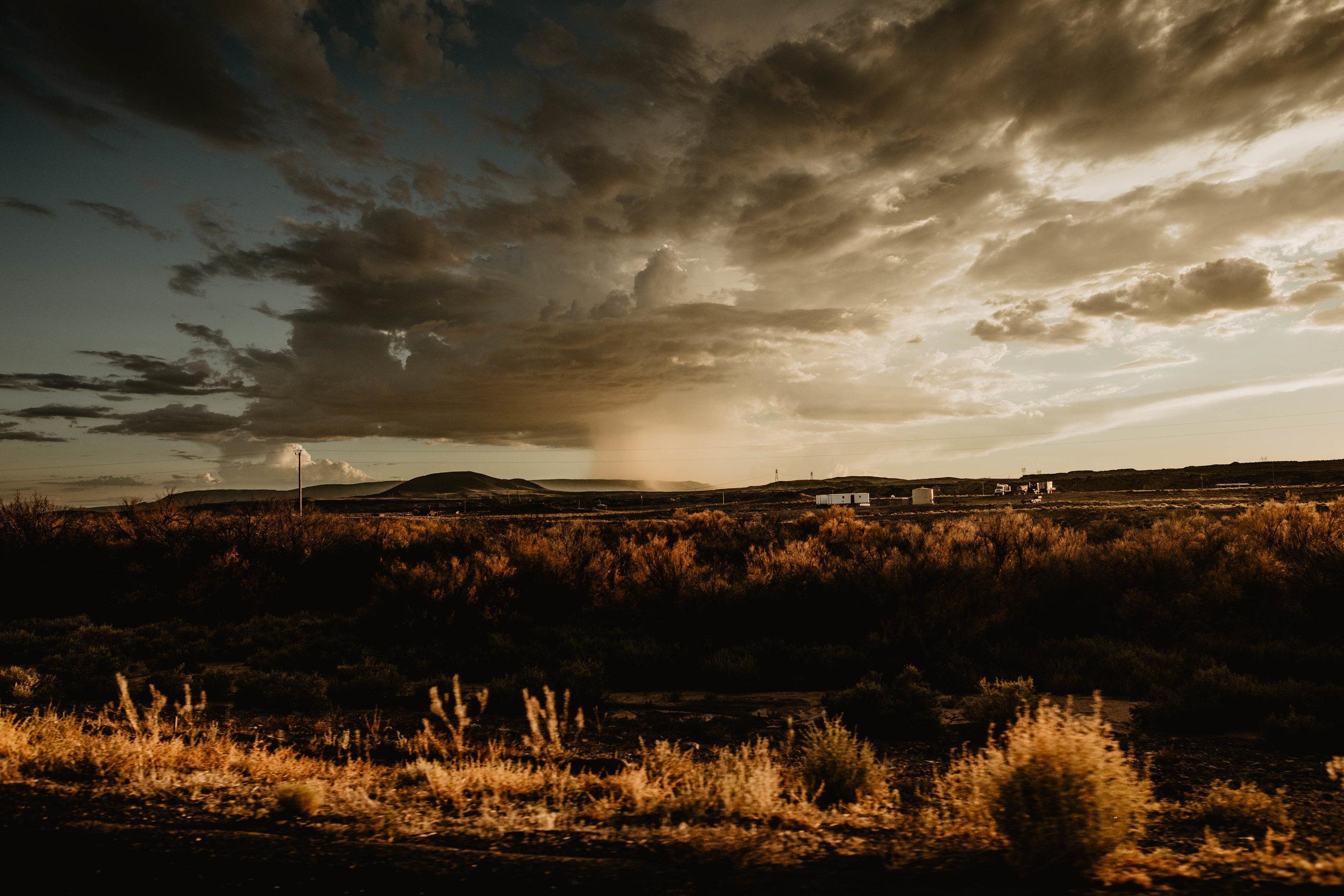 14. Arizona Sunset