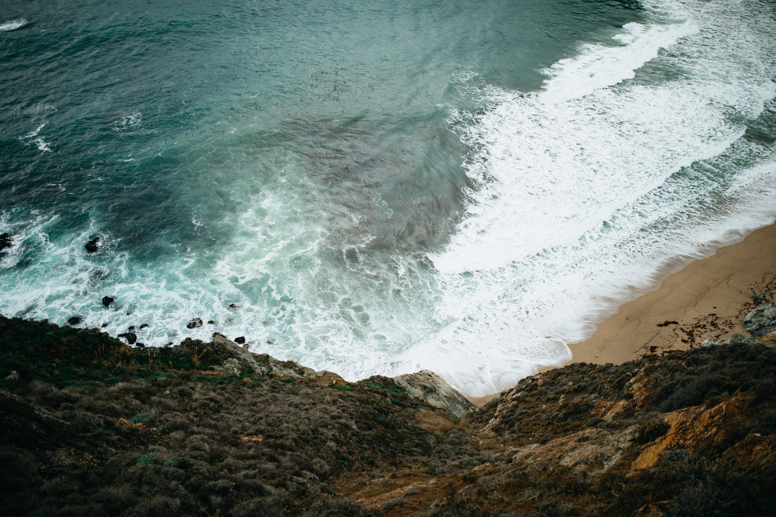 4. Big Sur