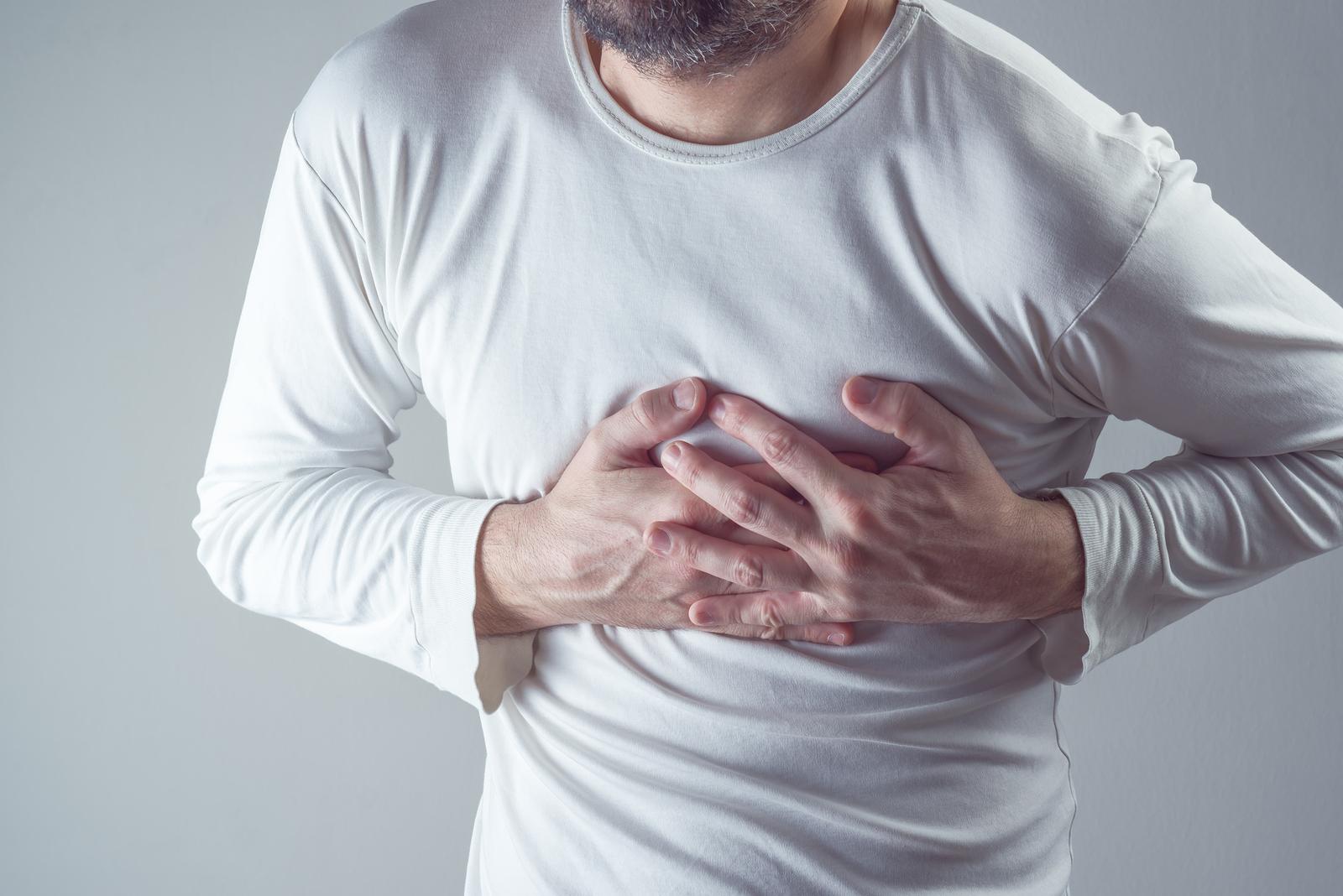 Podcast: Dor no peito: Como saber se é grave?