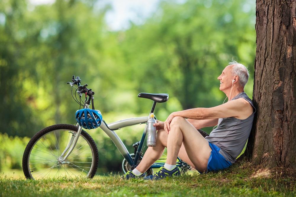 Atividades físicas regulares ajudam a controlar os níveis de colesterol