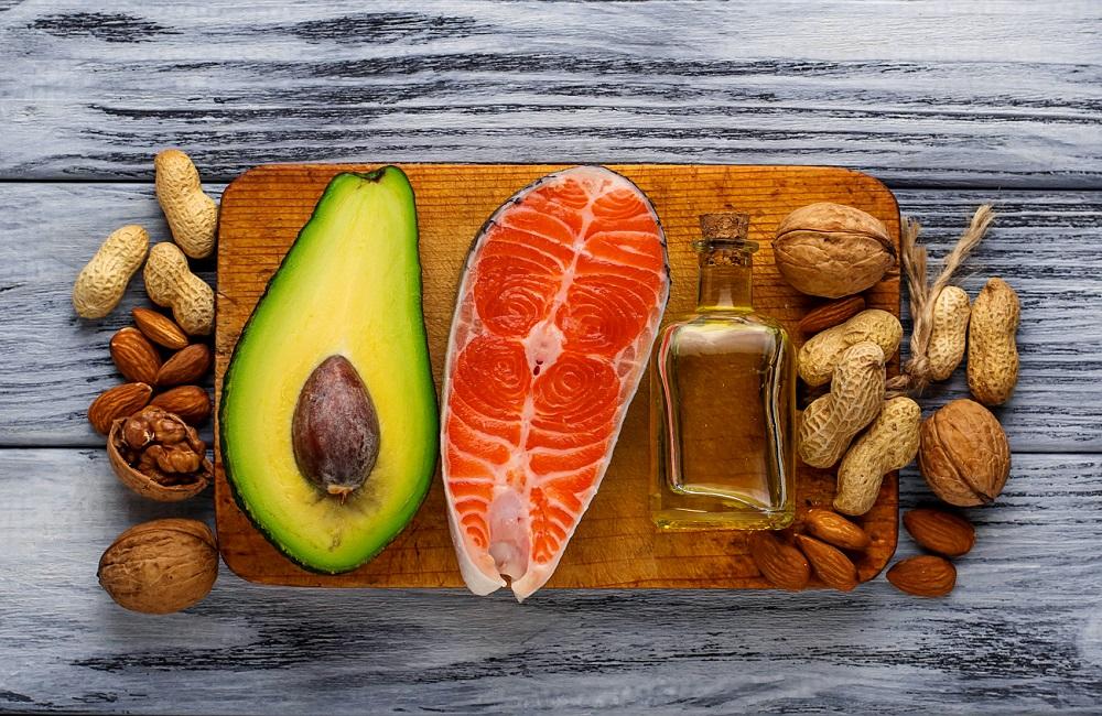 Alimentos ricos em gorduras insaturadas podem ajudar no controle do colesterol