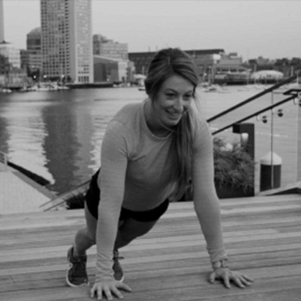MEAGAN BURNS  | HEAD COACH  Hi guys, I'm Meagan and I am super excited to be a part of the Per Ignem Team! I am originally from Raleigh, NC and I have been coaching for 8 years. Growing up I was never really into fitness until I ended up getting a job as a front desk receptionist at a CrossFit gym. After working there for a few months, they finally convinced me to start working out and I instantly fell in love! I really enjoyed the community aspect and the fact that I had this new support system that constantly built me up no matter how well I did in the gym. I knew right away that helping people and coaching were two things I wanted to do! I started coaching at a gym in North Carolina and eventually ended up getting a job working for CrossFit Headquarters on the training team for the Level 1 and 2 seminars—an absolute dream job! I love being able to help people reach their goals and achieve things they never thought were possible! I am so grateful to get to do what I love every day and I am excited to be a part of/build the community here at Per Ignem!   CREDENTIALS  CrossFit Level 3 - Certified CrossFit Trainer  CrossFit Kids  CrossFit Goal Setting  CrossFit Aerobic Capacity