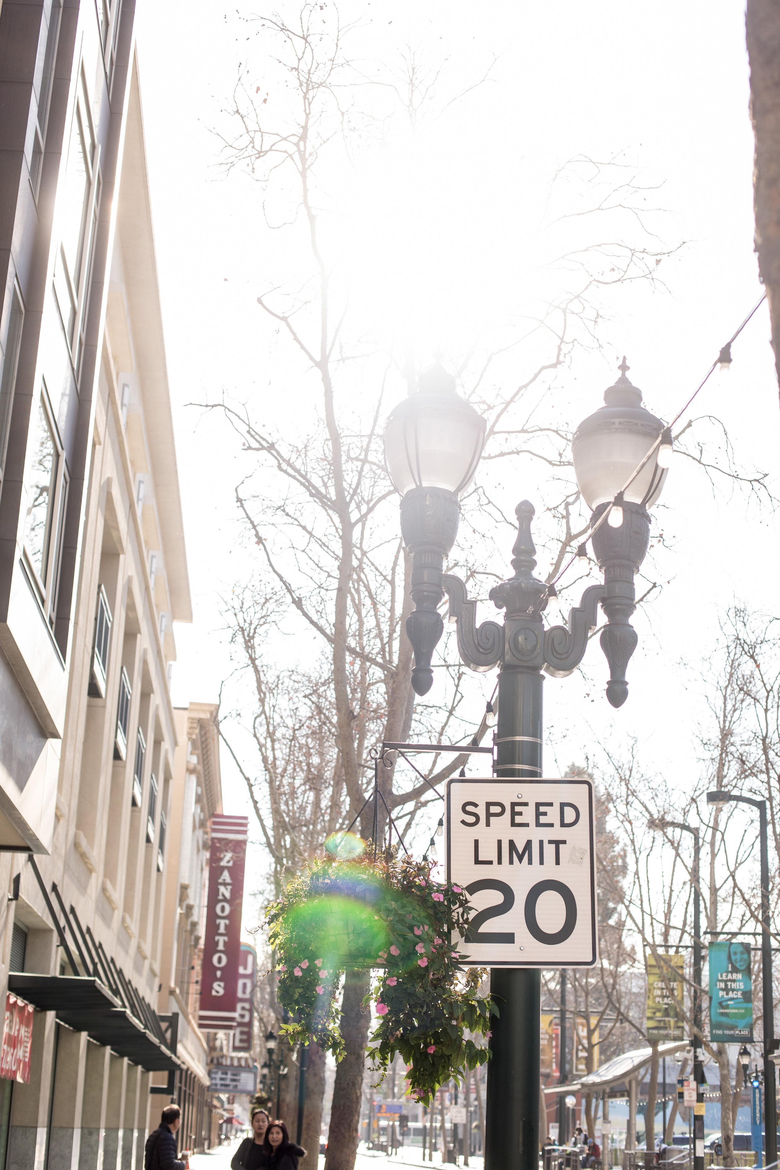 Downtown San Jose street photography