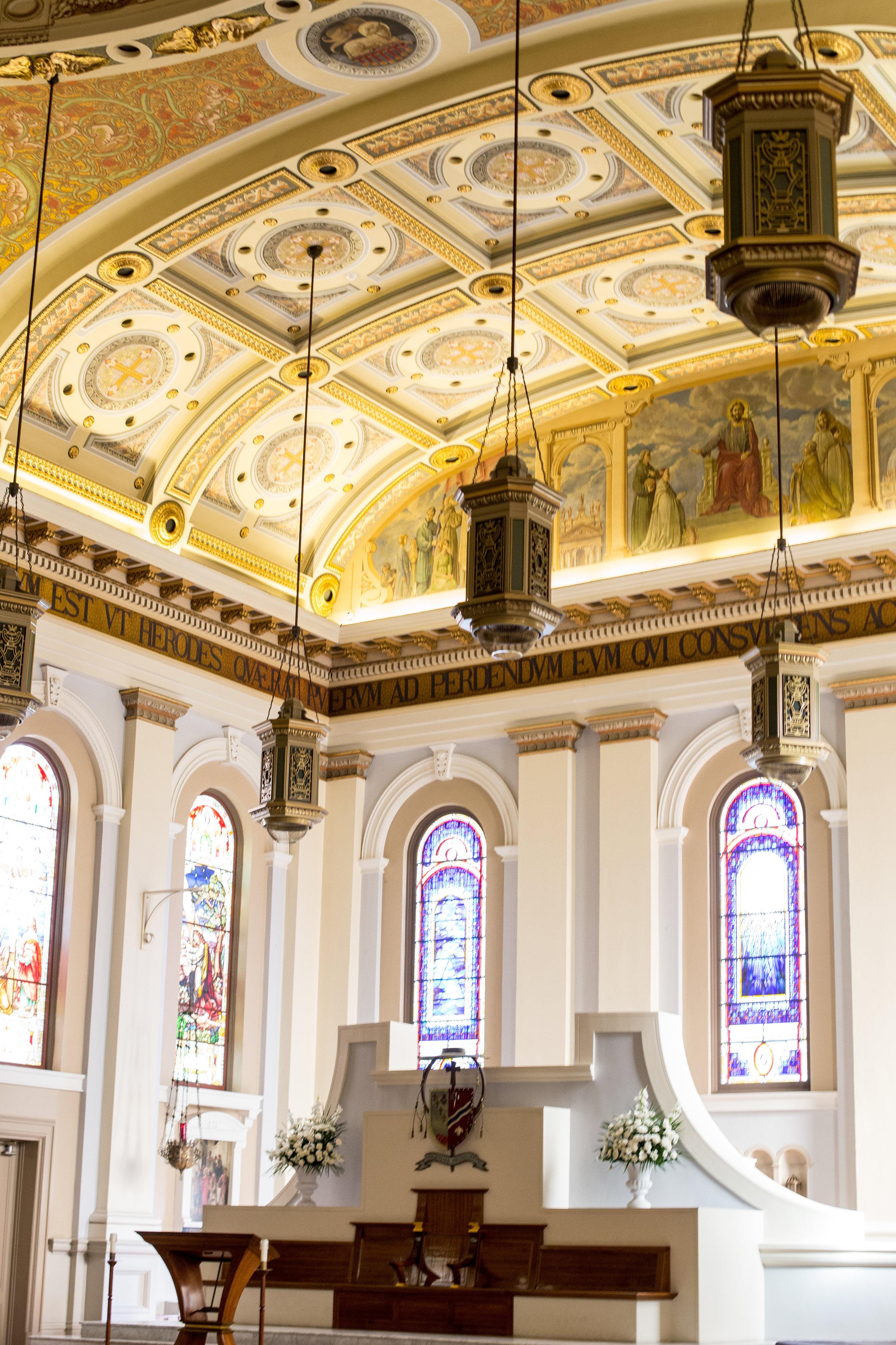 San Jose Catholic Cathedral