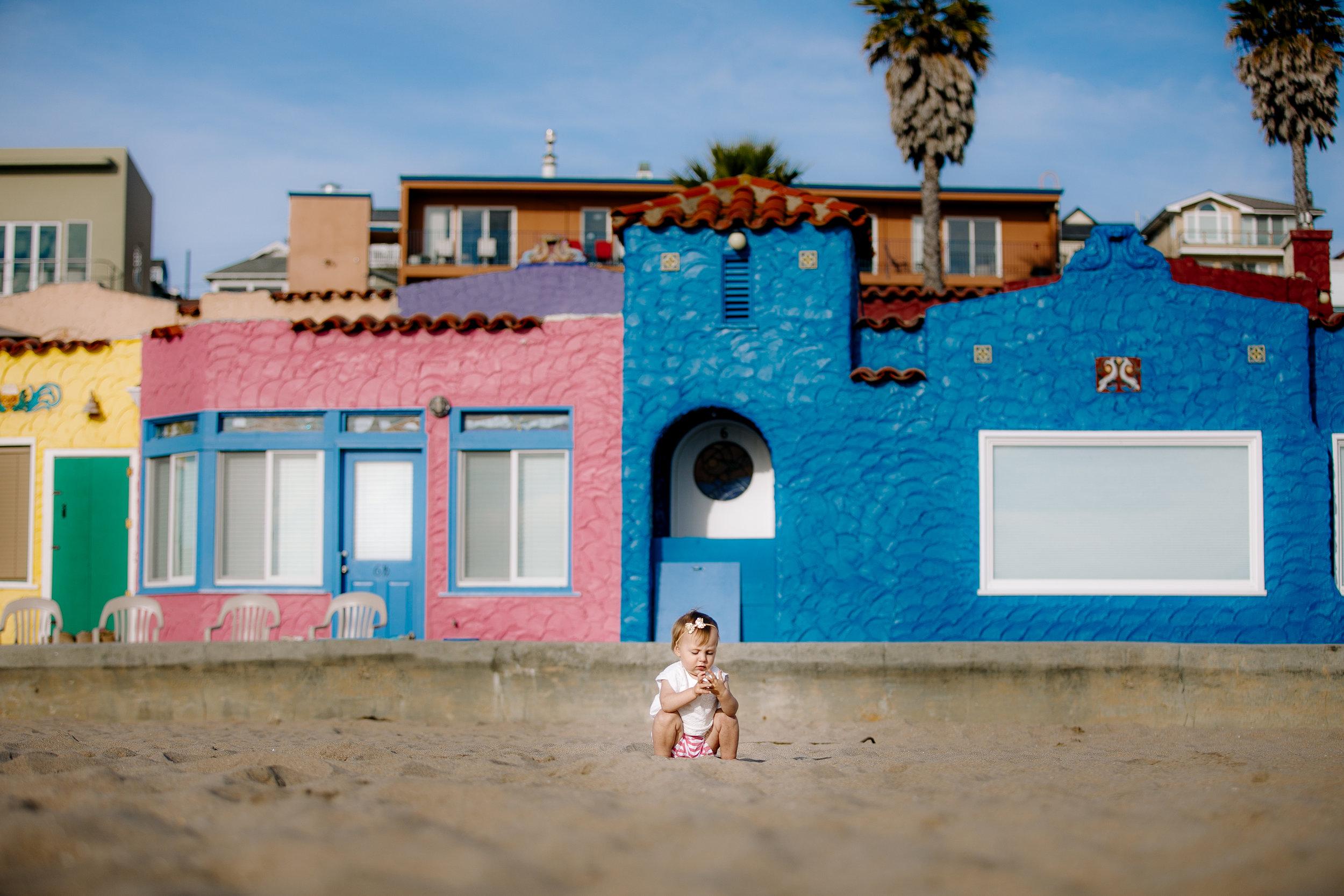 Archer Inspired Photography Lifestyle Family Capitola Beach California Documentary Photographer First Birthday Shoot-4.jpg