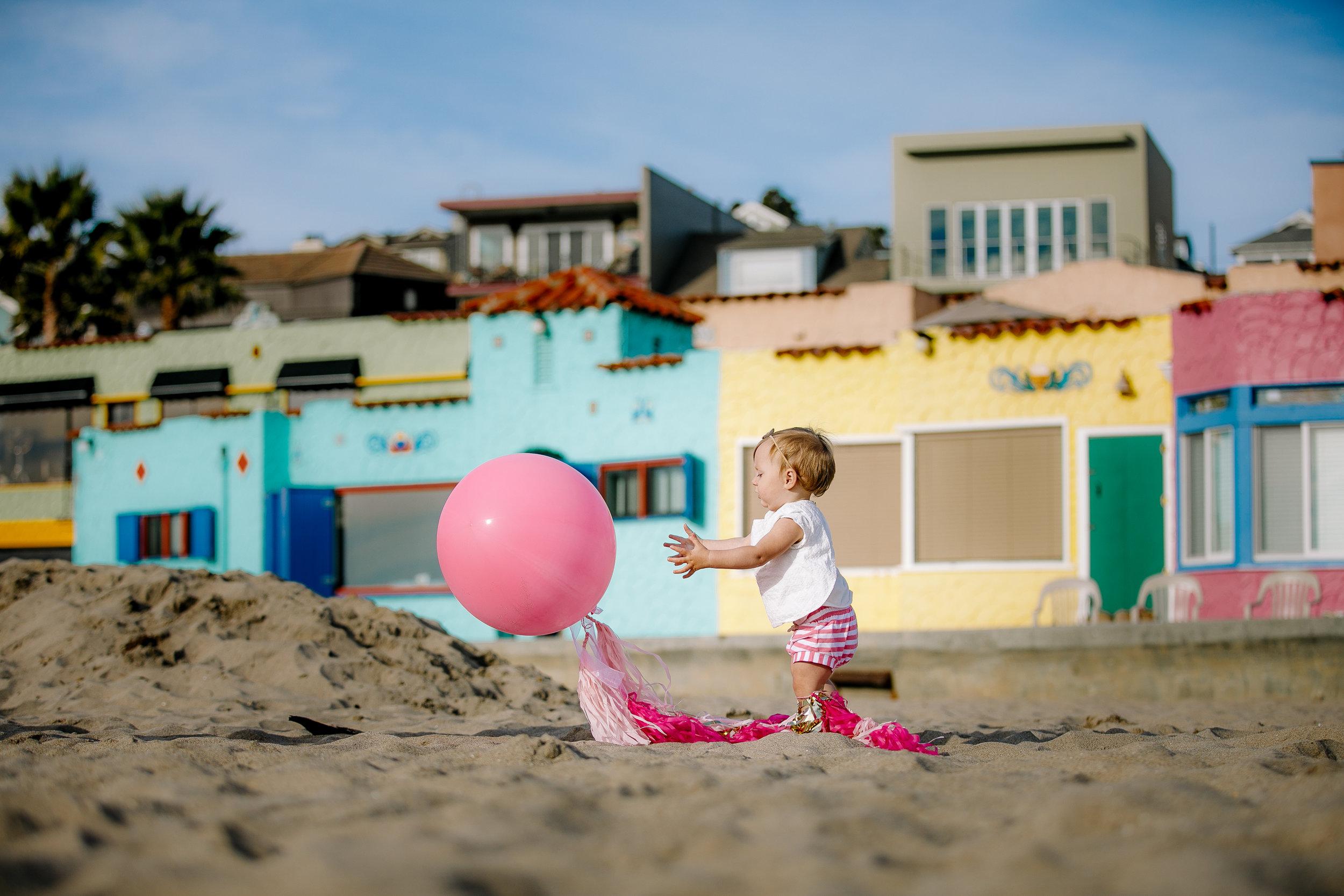 Archer Inspired Photography Lifestyle Family Capitola Beach California Documentary Photographer First Birthday Shoot-5.jpg