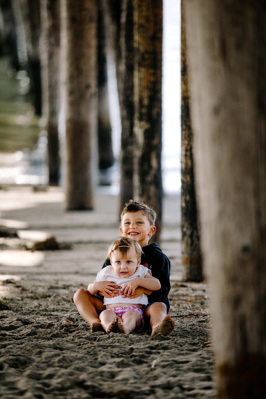 Archer Inspired Photography Lifestyle Family Capitola Beach California Documentary Photographer First Birthday Shoot-16.jpg