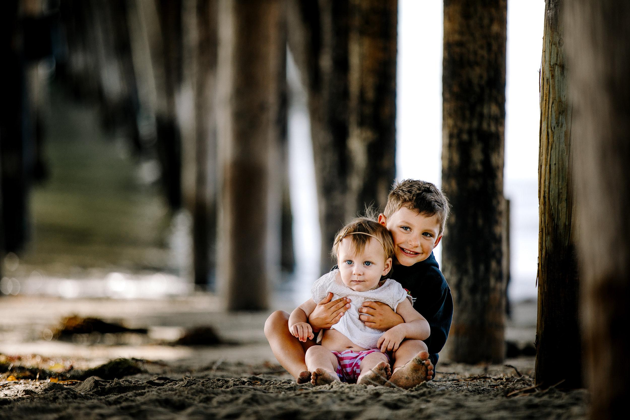 Archer Inspired Photography Lifestyle Family Capitola Beach California Documentary Photographer First Birthday Shoot-18.jpg