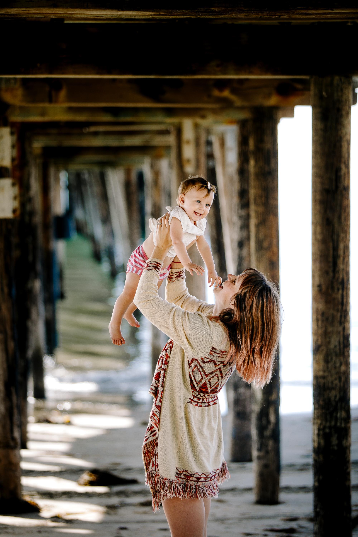 Archer Inspired Photography Lifestyle Family Capitola Beach California Documentary Photographer First Birthday Shoot-39.jpg